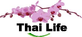 Thai Life Logo