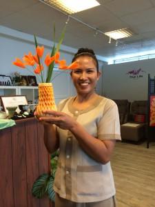Thai life Juli 2015