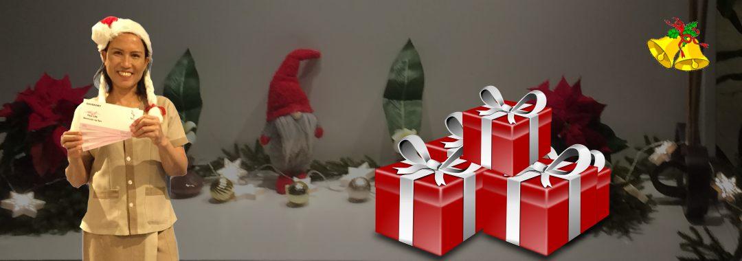 Illustarsjon av julegavetips